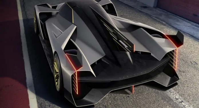 Endurance: Cadillac ritorna alla Le Mans nel 2023