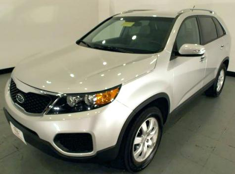2013 Kia Sorento Certified Pre Owned Suv For Sale In Md Like New Autopten Com