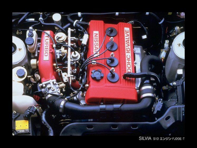 Auto Rebellion Nissan Motor