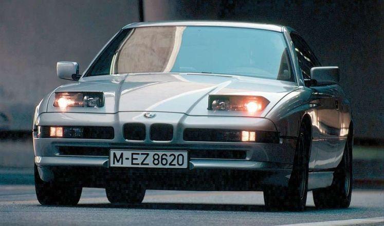 1988-1999-BMW-8-Series-850i Auto Rebellion