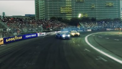 FIA-Intercontinental-Drift-Championship