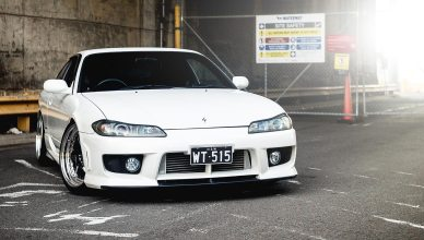 Nissan-Silvia-Evolution