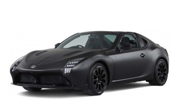 GR-HV Sports Concept Auto Rebellion