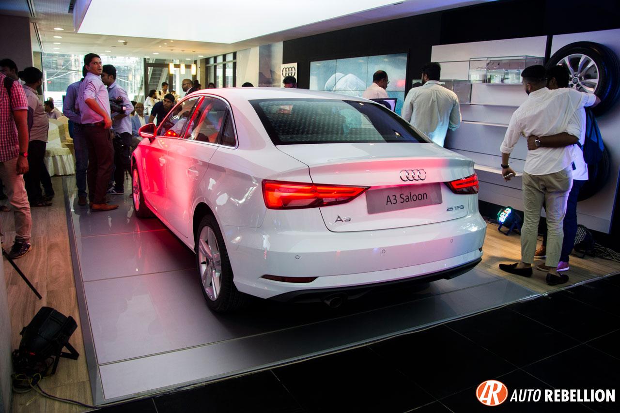 Progress Motors Imports Ltd Introduces Audi A3 1 2l And Q3 1 4l In