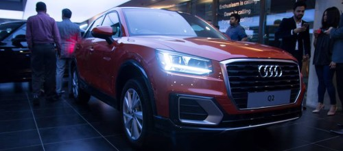 Audi Q2 Progress Motors Imports Limited Feature Image