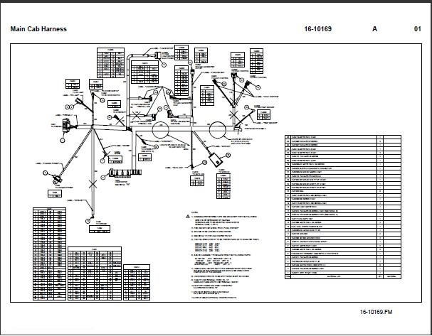 diagram truck peterbilt 387 wiring diagram full version hd