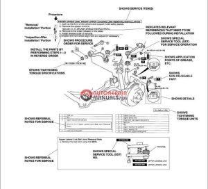 Mazda RX 8FSM Service Manuals | Auto Repair Manual Forum