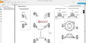 Manitou MLTX 735 120 LSU Repair Manual | Auto Repair