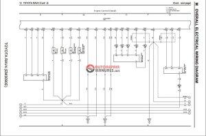 TOYOTA RAV4 2013 Wiring Diagram | Auto Repair Manual Forum