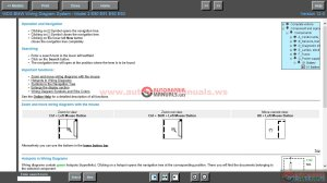 BMW WDS V120 Wiring Diagram System for BMW vehicles | Auto Repair Manual Forum  Heavy