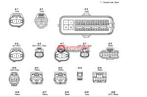 Toyota Tundra 2005 EWD Electrical Wiring Diagram | Auto Repair Manual Forum  Heavy Equipment