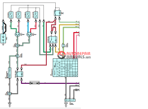 Toyota Tundra 2005 EWD Electrical Wiring Diagram | Auto Repair Manual Forum  Heavy Equipment