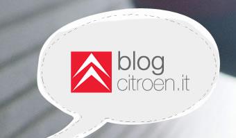 citroen-blog Corporate Blog per Citroen