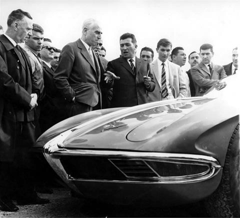 ferruccio-lamborghini-2 Auto e miti: Ferruccio Lamborghini
