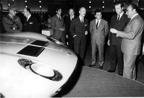 ferruccio-lamborghini-3 Auto e miti: Ferruccio Lamborghini