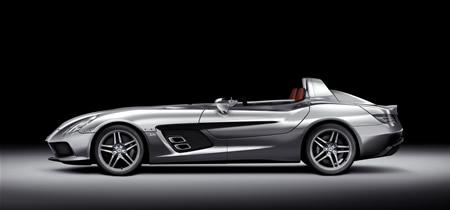 mercedes-mclaren-srl-stirling-moss-1 SLR Stirling Moss: da Mercedes McLaren un bolide senza compromessi