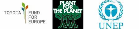 toyota-unep-1 Toyota e UNEP per piantare un miliardo di alberi