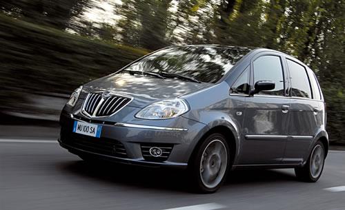 nuova-lancia-musa-2009-esterni Incentivi alla rottamazione 2009: i modelli Lancia che ne usufruiscono