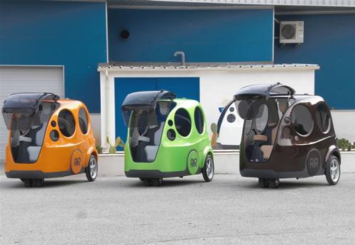 auto-aria-compressa-air L'auto ad aria compressa e zero emissioni si chiama Airpod