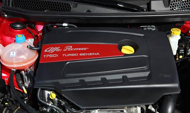 motori-1750-alfa-giulietta I motori dell'Alfa Romeo Giulietta