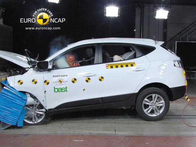 euroncap_hyundai_ix35 EuroNCAP: 5 stelle per tutte