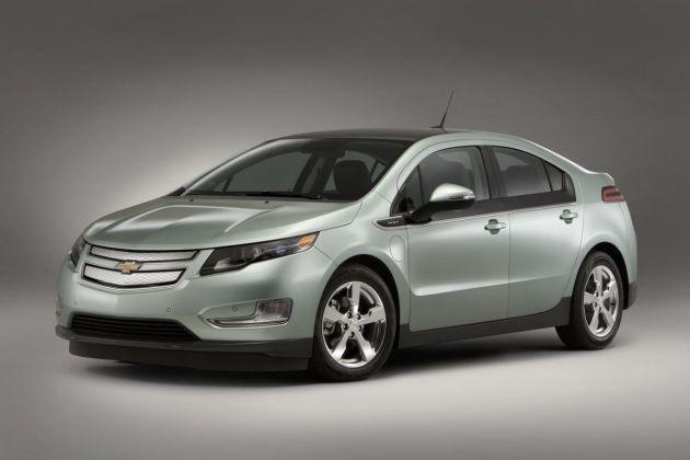 chevrolet_volt1 Le auto elettriche ed ibride del futuro