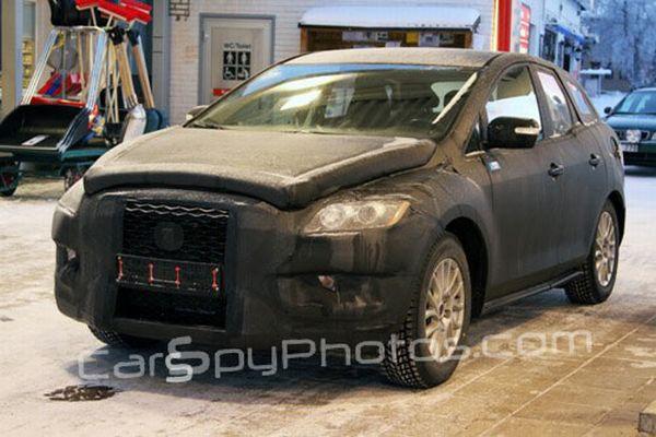 foto_spia_mazda_cx-5 Mazda: in arrivo la nuova MX-5, l'inedita CX-5 e la tecnologia ibrida