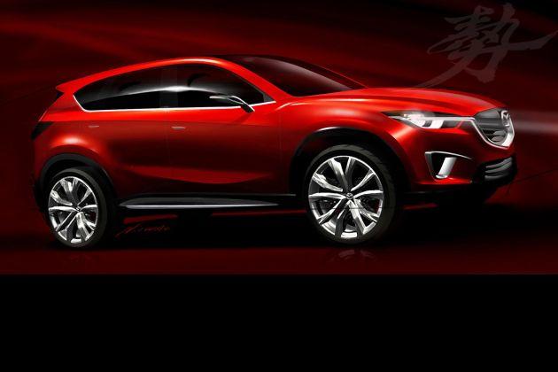 mazda_minagi_concept_01 Mazda: la Minagi Concept al Salone di Ginevra