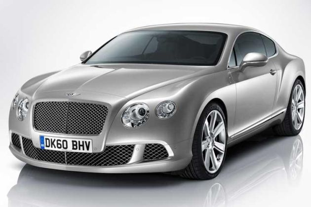 bentley_continental_gt Bentley: tante novità per il futuro
