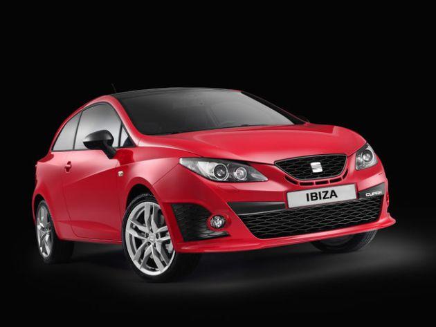 seat_ibiza_cupra Seat Ibiza: in arrivo nuove versioni sportive