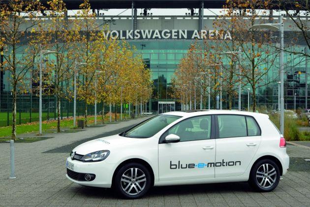 volkswagen_golf_blueemotion Volkswagen Golf: già allo studio l'ottava generazione