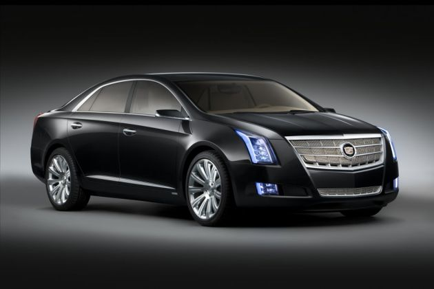 cadillac_xts Cadillac: torna in Europa il premium brand di GM