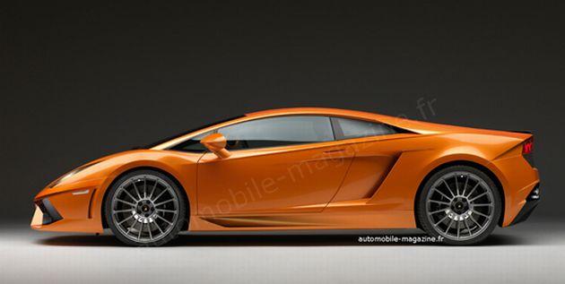 lamborghini_cabrera Lamborghini: le novità del 2013