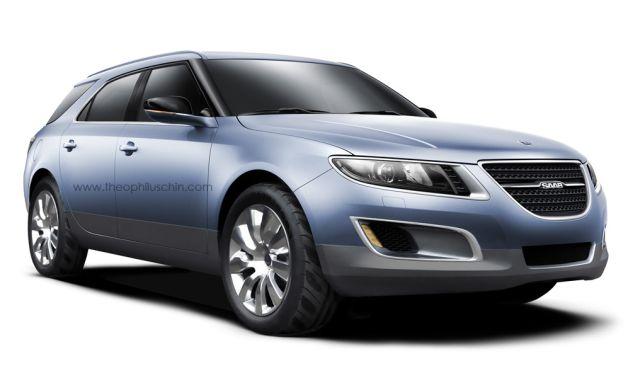 saab_9-5x_01 Saab: le future 9-1, 9-3 e 9-5X