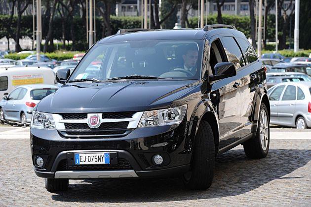 fiat_freemont Fiat Freemont: già raccolti 3.000 ordini