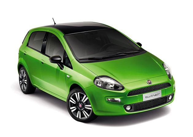 nuova_fiat_punto I prezzi base di alcune auto in Lire