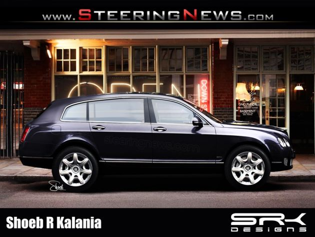 bentley_suv_render Bentley: nuovo render per l'inedita SUV