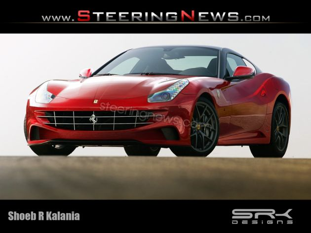 ferrari_f630_render Ferrari F630: render per l'erede della 599 GTB Fiorano