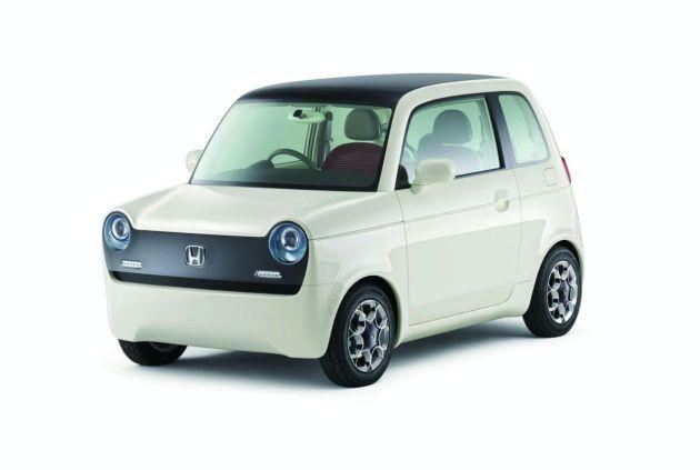 honda_ev-n_concept Honda EV-N Concept: allo studio la versione di serie
