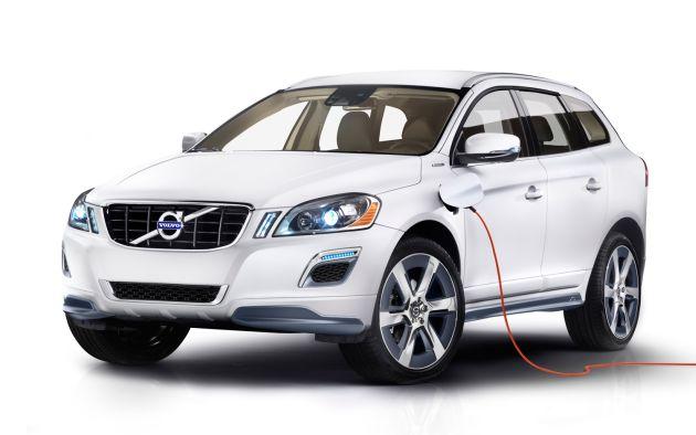 volvo_xc60_plug-in_hybrid_concept_01 Volvo XC60: la Plug-In Hybrid Concept al Salone di Detroit