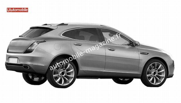 jaguar_suv_render_01 Jaguar: i render delle future SUV