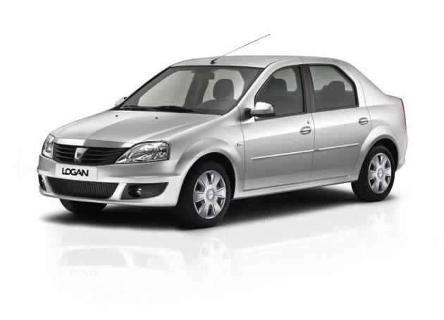 dacia_logan Auto economiche 2012: auto a basso costo sotto i 10.000 euro listino aprile