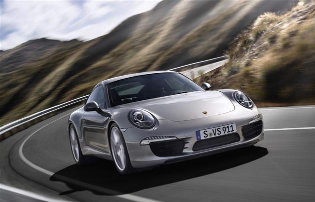 storia-porsche-911 Breve storia della Porsche 911, dalla nascita negli anni 60 ad oggi
