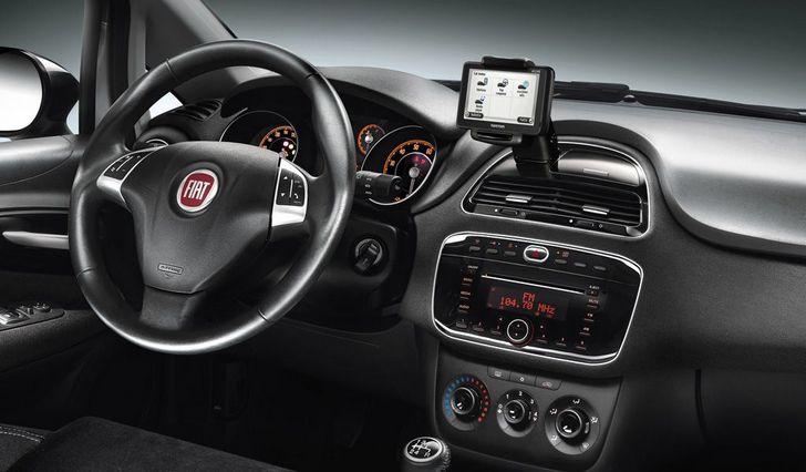 130129_F_Punto_Sport_2013-13 Nuova Fiat Punto 2013: prezzi, dotazioni e versioni