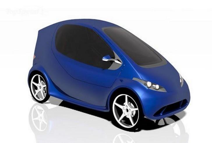 innovative-mobility Innovative Mobility Colibri sul mercato l'anno prossimo