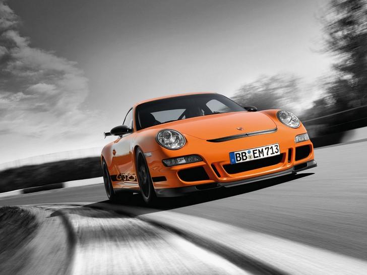 porsche_911_gt3 Ginevra ospita la Porsche 911 GT3
