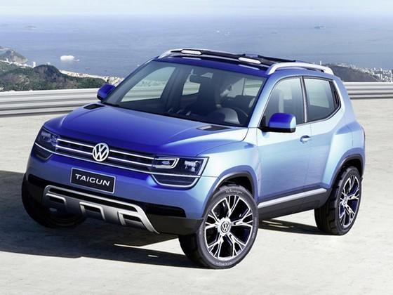 volkswagen-taigun-concept-e1367310686266 Volkswagen Taigun verrà proposta anche in Europa
