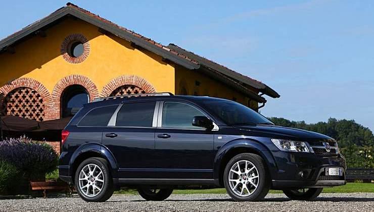 suv-fiat-freemont-2015 Fiat e Jeep: SUV e Crossover 2017