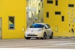 138584_1_5 Auto elettriche: aumenta l'autonomia di Nissan Leaf 2016