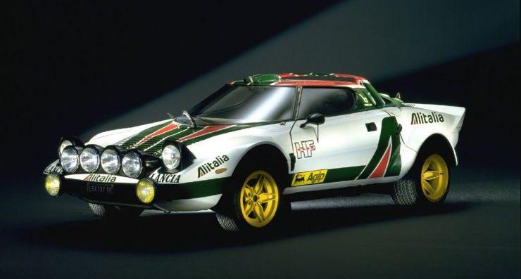 2-3-394-e1476390874764 Auto da Rally Storiche: Lancia Delta Integrale e S4 e Lancia Stratos